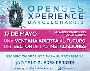 OpenGESxperience